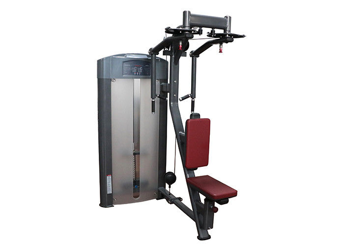 Steel Frame Life Fitness Strength Machines For Multi Mear Deltoid Training